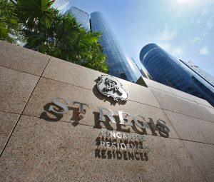 One-North-Eden-Developer-TID-Past-project-St-Regis-Hotel-and-residences