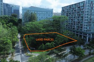 One-North-Eden-Site-Singapore