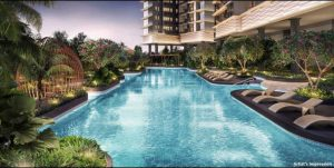 One-North-Eden-Swimming-Pool-Singapore